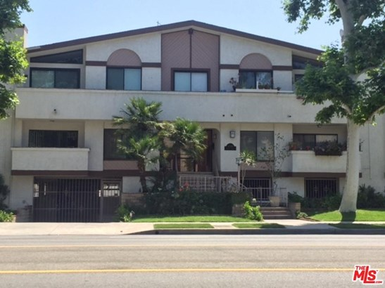 Condominium, Traditional - Studio City, CA (photo 1)