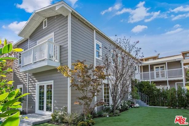 Condominium, Cape Cod - Los Angeles (City), CA (photo 5)