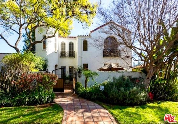 Condominium, Spanish - West Hollywood, CA (photo 2)