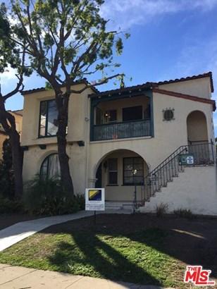 Condominium, Spanish - Los Angeles (City), CA (photo 1)