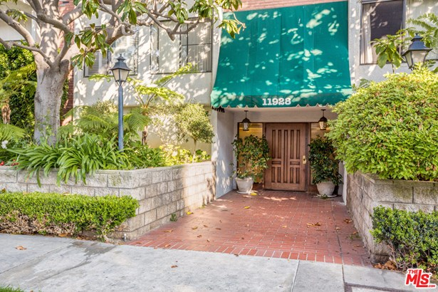 Residential Lease, Other - LOS ANGELES, CA