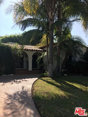 Spanish, Single Family - Beverly Hills, CA (photo 1)