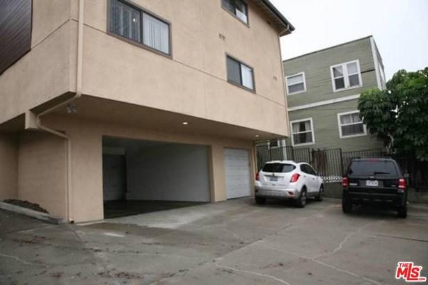 Condominium - Los Angeles (City), CA (photo 1)