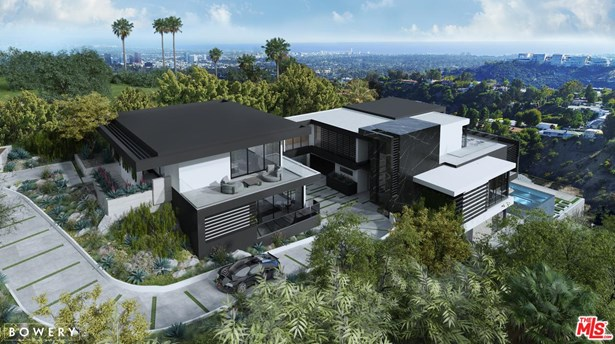 Single Family, Modern - Los Angeles (City), CA (photo 3)