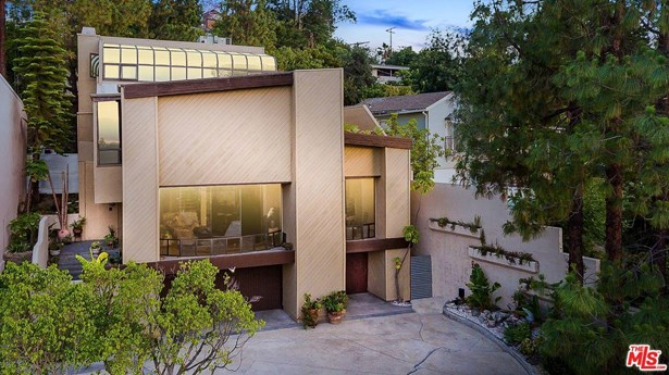Architectural, Single Family - Sherman Oaks, CA (photo 1)