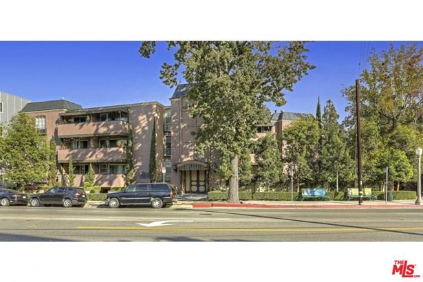 Condominium, Contemporary - Studio City, CA (photo 2)