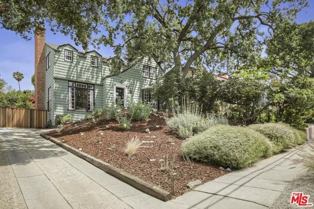 Colonial, Single Family - Los Angeles (City), CA (photo 3)