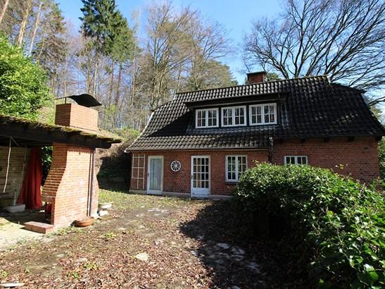 Bei Den Rauhen Bergen, Großhansdorf - DEU (photo 1)