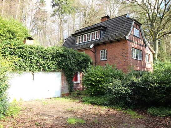 Bei Den Rauhen Bergen, Großhansdorf - DEU (photo 4)