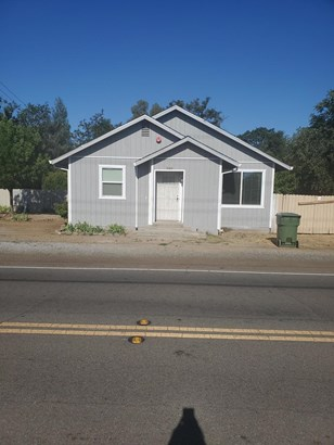 Single Family, Other - Redding, CA