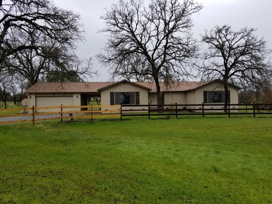 Contemporary,Ranch, Single Family - Palo Cedro, CA (photo 1)