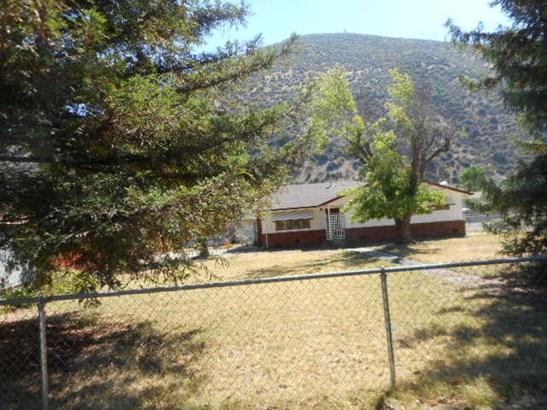 Ranch, Single Family - French Gulch, CA
