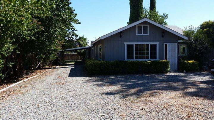 Traditional, Single Family - Red Bluff, CA (photo 1)