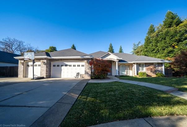 Contemporary, Single Family - Redding, CA