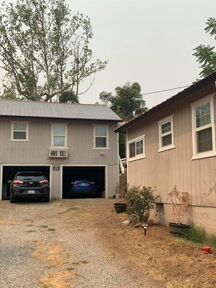 Residential Income - Redding, CA