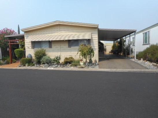 Mobile Home, Single - Redding, CA (photo 1)