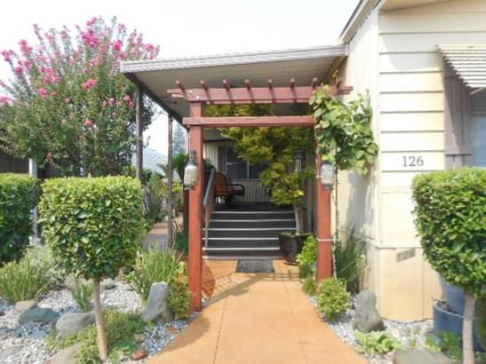 Mobile Home, Single - Redding, CA (photo 2)