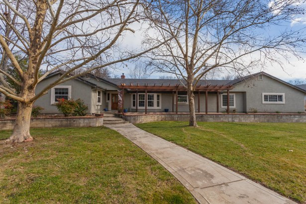 Contemporary,Ranch, Single Family - Redding, CA (photo 2)