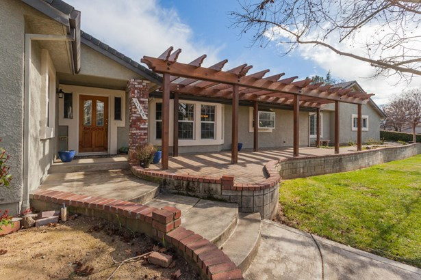 Contemporary,Ranch, Single Family - Redding, CA (photo 3)