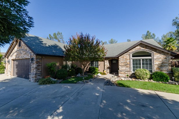 Contemporary, Single Family - Redding, CA (photo 2)