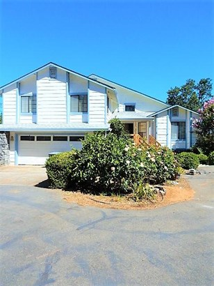 Contemporary,Other, Single Family - Cottonwood, CA (photo 1)