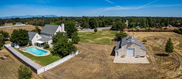 Ranch, Single Family - Cottonwood, CA (photo 1)