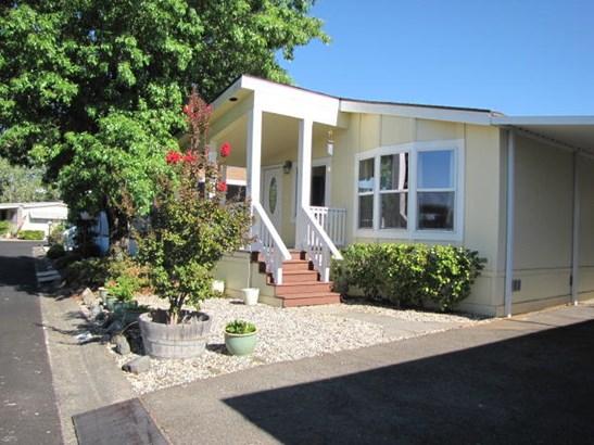 Mobile Home, Double - Redding, CA (photo 2)