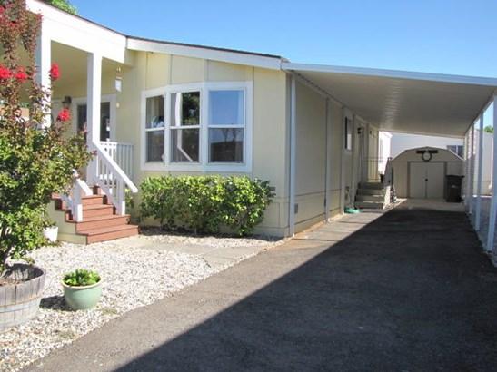 Mobile Home, Double - Redding, CA (photo 3)