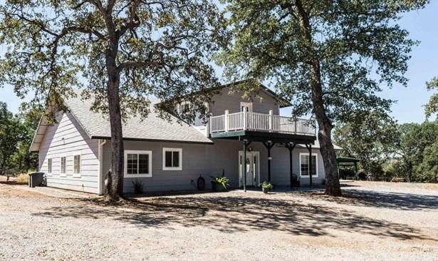 Contemporary, Single Family - Cottonwood, CA (photo 1)