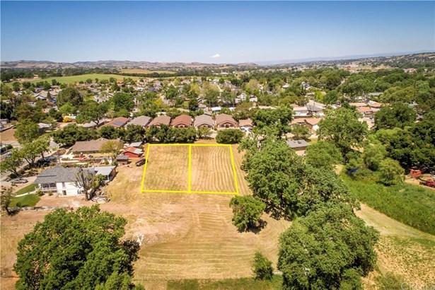 Land/Lot - Templeton, CA