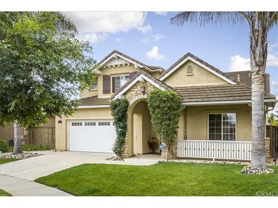 Single Family Residence, Cottage - Santa Maria, CA