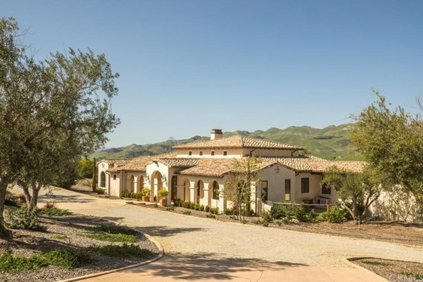 Single Family Residence, Spanish - Arroyo Grande, CA (photo 3)