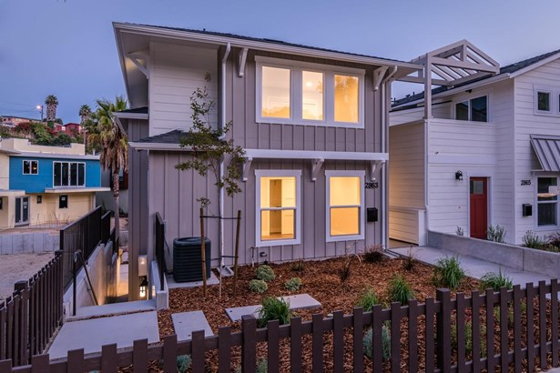 2863 Avila Beach Drive, Avila Beach, CA - USA (photo 1)