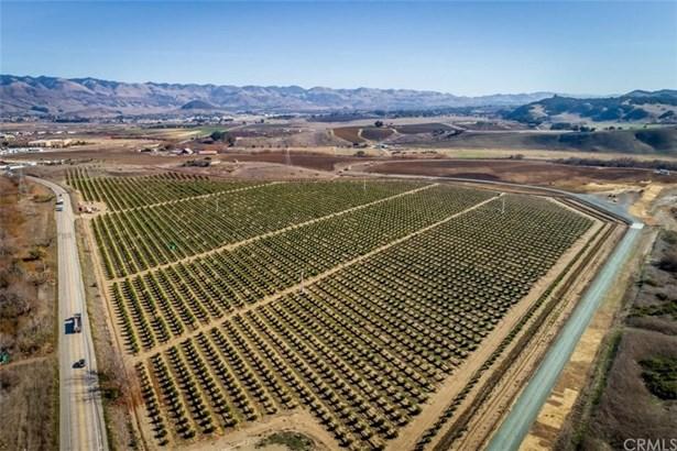 Land/Lot - San Luis Obispo, CA