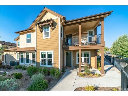 Condominium, Craftsman - Atascadero, CA