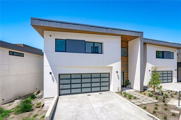 Single Family Residence, Modern - San Luis Obispo, CA