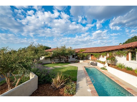 Single Family Residence, Spanish - Nipomo, CA
