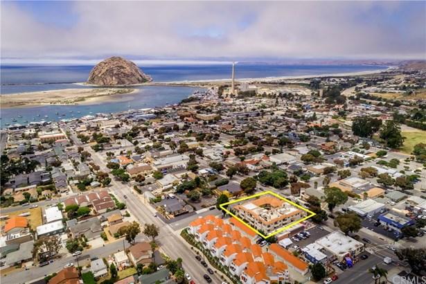 Condominium - Morro Bay, CA