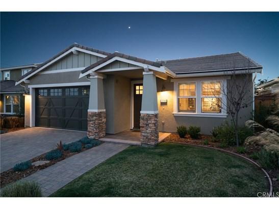 Single Family Residence, Cottage,Craftsman - San Luis Obispo, CA (photo 1)