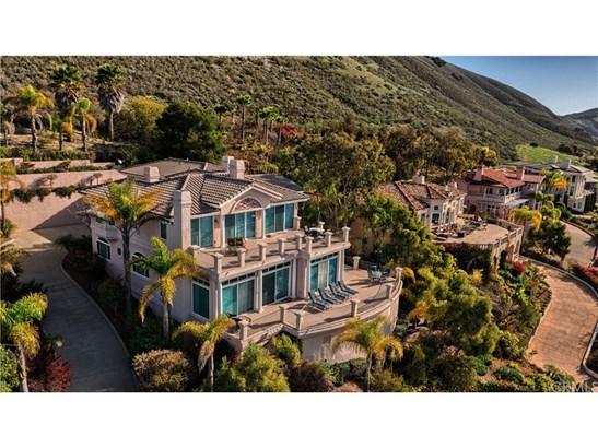 Mediterranean, Single Family Residence - Pismo Beach, CA