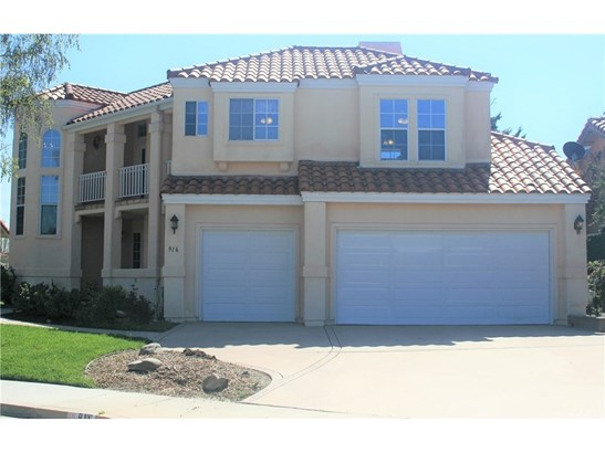 Mediterranean, Single Family Residence - Paso Robles, CA (photo 2)