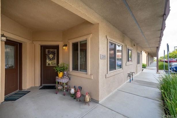 Condominium - Arroyo Grande, CA