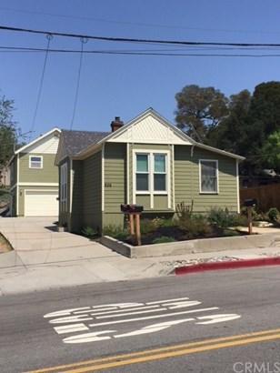 Triplex - San Luis Obispo, CA