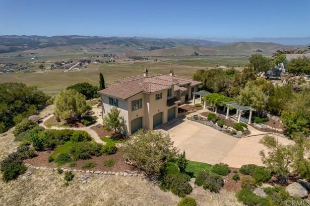 Single Family Residence - San Luis Obispo, CA