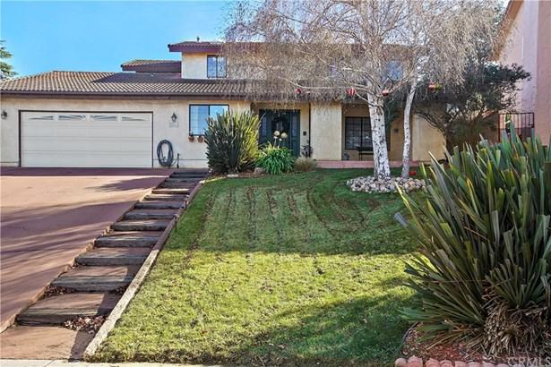 Mediterranean, Single Family Residence - Santa Maria, CA