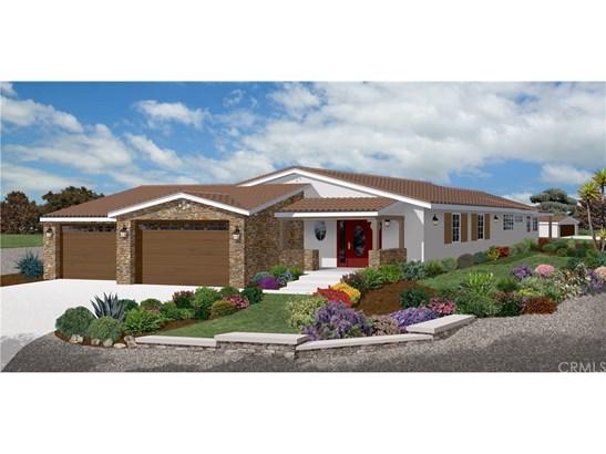 Single Family Residence, Mediterranean,Spanish - Paso Robles, CA (photo 1)