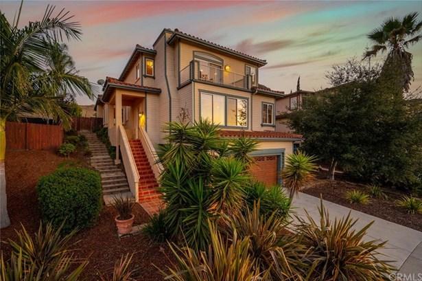 Single Family Residence, Contemporary - San Luis Obispo, CA