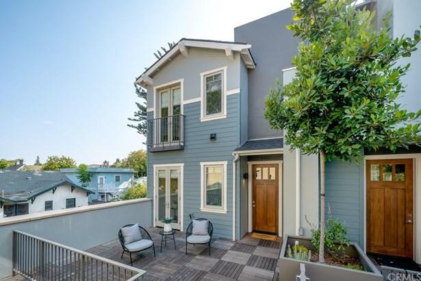 Condominium, Craftsman - San Luis Obispo, CA