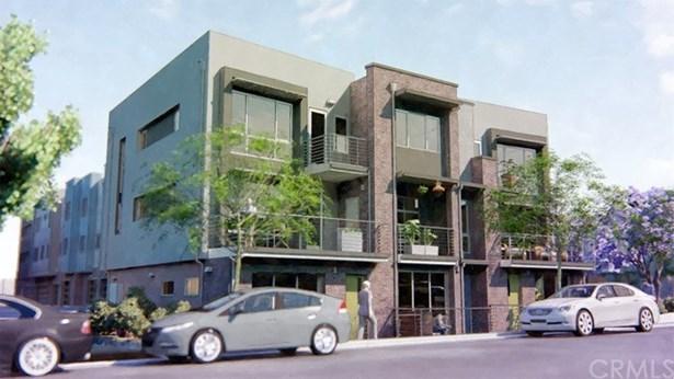 Townhouse, Contemporary - San Luis Obispo, CA