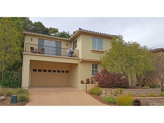 Single Family Residence - Avila Beach, CA
